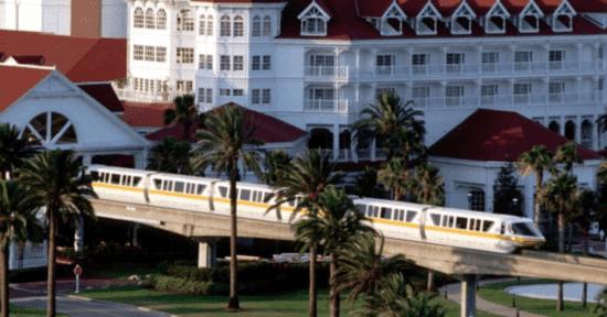 Disney's Grand Floridian