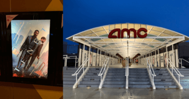 AMC Theaters Review