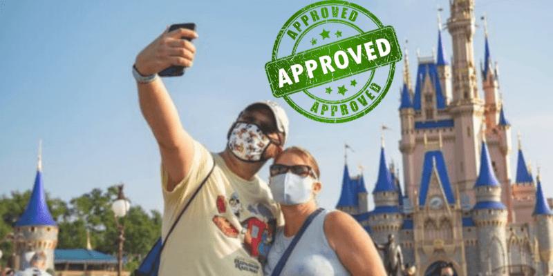 Disney World Safety Protocols