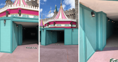 its a small world construction