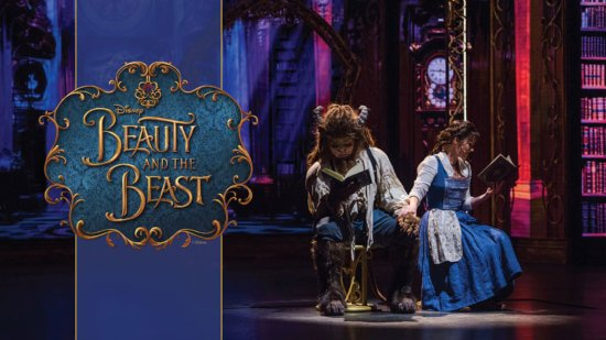 beauty and the beast dream