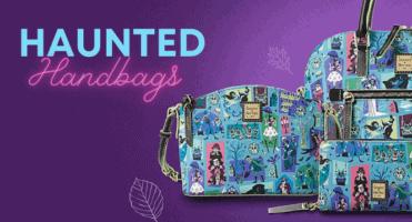 haunted mansion handbags header