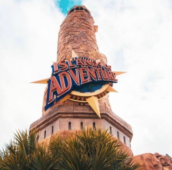 Islands of Adventure will be Hosting Family Fall Events!