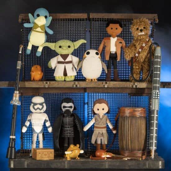 Star Wars: Galaxy's Edge Merchandise