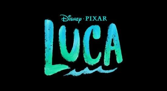 Luca Coming 2021