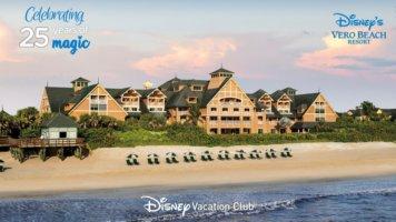 Vero Beach 25th Anniversary