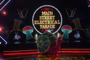 main street electrical parade dancing with the stars