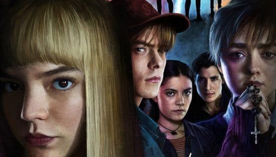 New Mutants Cast