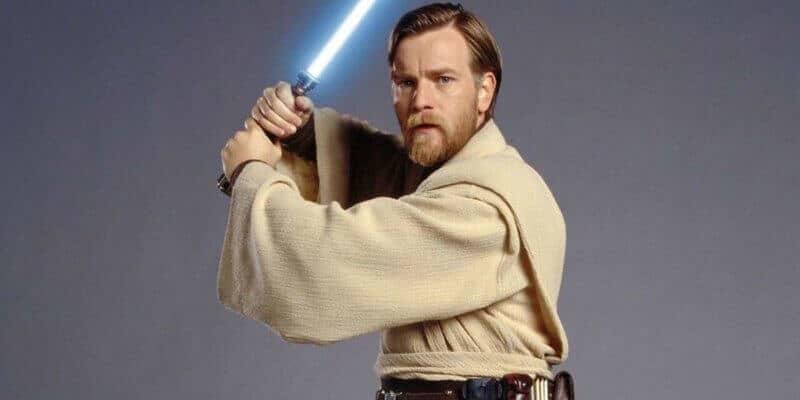 Obi-Wan Series Coming to Disney+