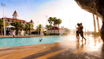 Now is the Best Time to Stay at a Deluxe Disney Resort