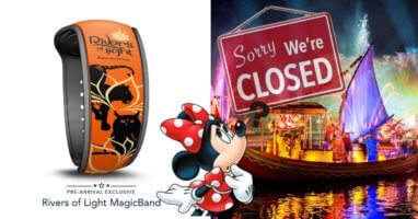 rivers of light magicband