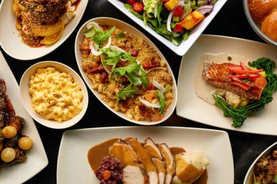 food hollywood studios
