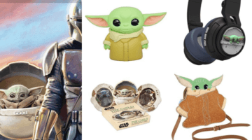 Baby Yoda Gifts
