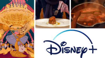 Disney+ Food