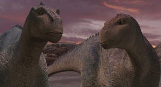 disney dinosaur movie