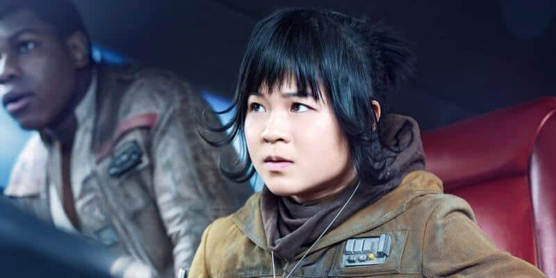 Kelly Marie Tran Star Wars
