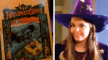 Kimberly Halloweentown