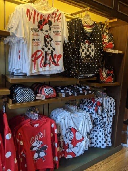 Minnie DLP collection