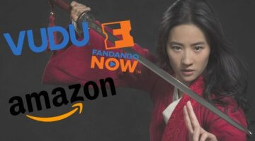 mulan other streaming services