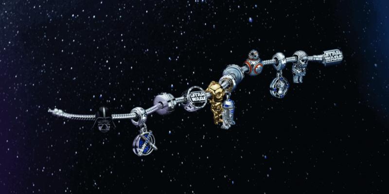 star wars x pandora header