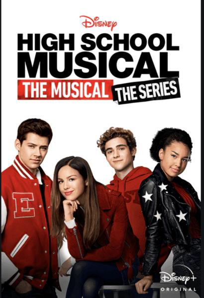 high school musical the musical series