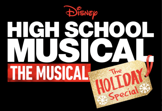 hsm the series holiday special