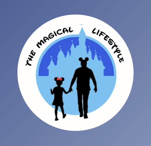 The Magical Lifestyle logo on IG