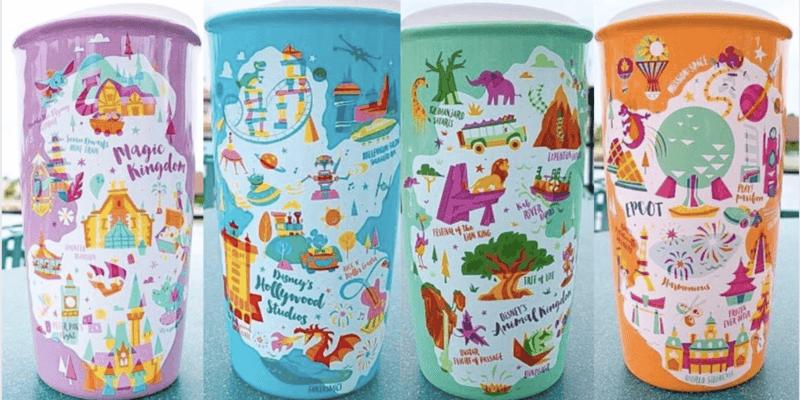 wdw starbucks mugs