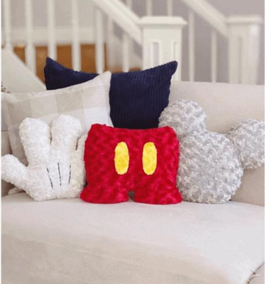 wish upon magic pillows
