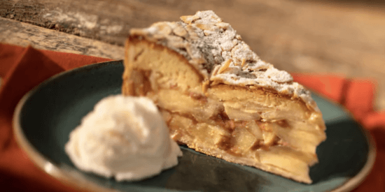 whispering canyon pie