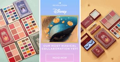 Disney Storybook Makeup