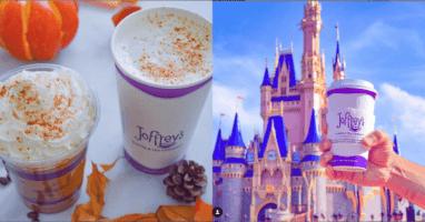 Joffrey's Disney World