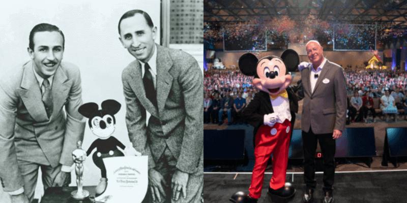 The Walt Disney Company: 97 Years of Overcoming Adversity – Inside the Magic