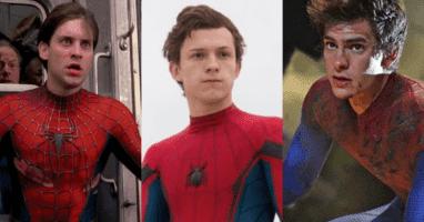 Spider-Man 3 Rumor