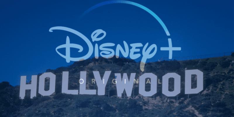 Disney Restructuring