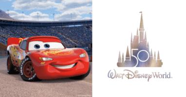 Disney License Plate