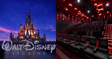 Disney Move Theaters