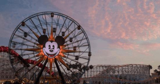 California Theme Parks california considering quarantine