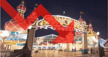 CA Theme Parks