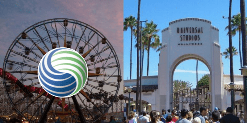 Universal Studios LA