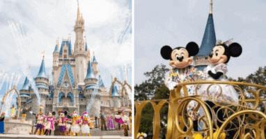 Disney Layoffs