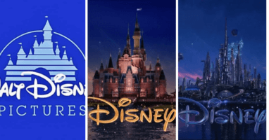 Disney Pictures title sequence