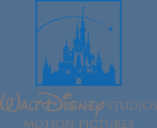 Walt Disney Studios Motion Pictures Logo