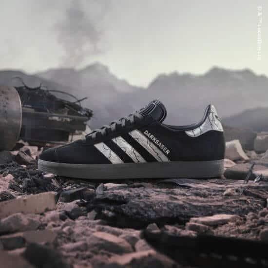Darksaber shoes