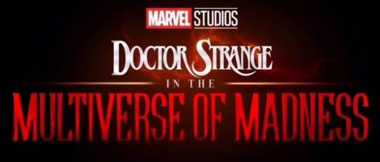 second doctor strange film