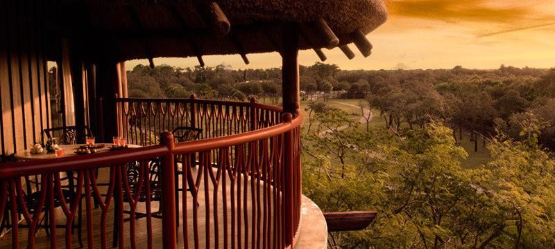 animal kingdom lodge villas