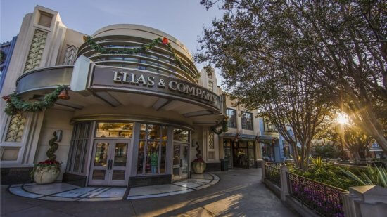 disney california adventure phased reopening