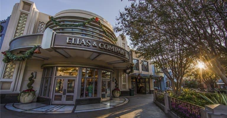disney california dventure reopening
