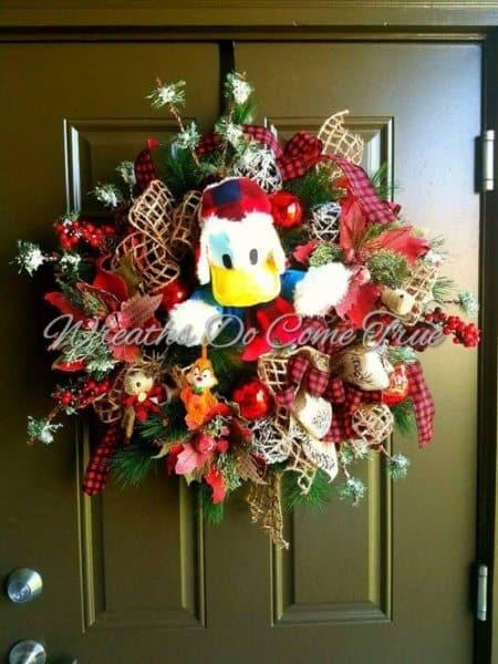 wreaths do come true