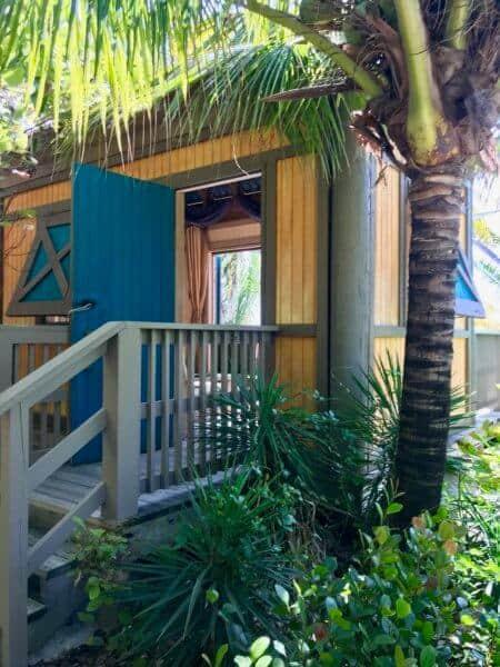 castaway cay bungalow